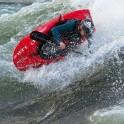 Uganda. White Nile river. Rider: Vania Rybnikov. Photo: Oleg KOlmovskiy