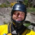 Kayaker - Egor Voskoboynikov. Photo: Konstantin Galat