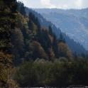 Georgia. Rioni river region. Photo: K. Galat.