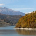Georgia, Rioni river region. Photo: K. Galat.