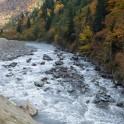 Georgia. Tskhineskali river. Photo: K. Galat.