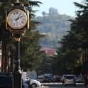 Georgia. Batumi town. Photo: Oleg Kolmovskiy