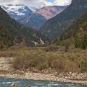 Georgia. Rioni river. RTP kayak team. Photo: Oleg Kolmovskiy