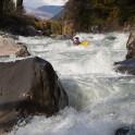 Georgia. Rioni river. Rider: Artem Trifonov. Photo: Oleg Kolmovskiy