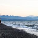 Georgia. Adzharia. Black Sea. Egor Voskoboynikov and Artem Trifonov. Photo: Konstantin Galat