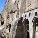 Georgia. Vardzija cave monastery. Photo: Konstantin Galat