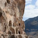 Georgia. Vardzija cave city. Photo: Konstantin Galat