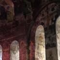 Georgia. Vardzia cave monastery. Photo: Maxim Kopylov