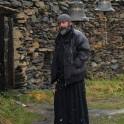 Georgia. Upper Svaneti. Ushguli monastery. Photo: Maxim Kopylov