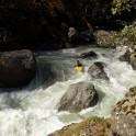 Georgia. Upper Svaneti. Nenskra river. Rider: Artem Trifonov. Photo: Maxim Kopylov