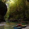 Georgia. Abasha river canyon. Photo: Maxim Kopylov