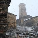 Georgia. Upper Svaneti. Ushguli village. Photo: Maxim Kopylov