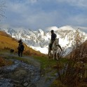 Georgia. Upper Svaneti. Photo: Maxim Kopylov