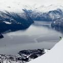 Норвегия. Фото: Андрей Британишский