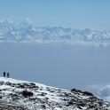 Кашмир, Гималаи. Фото: Дарья Пуденко