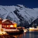 Норвегия. Фото: Константин Чураков