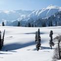 Кашмир, Гималаи. Фото: Константин Галат