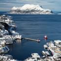 Норвегия. Фото: Константин Галат