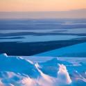 Хибины, Кольский полуостров. Фото: Константин Галат