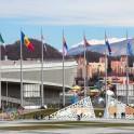 Russia. Sochi Olympic Park. Photo: Konstantin Galat