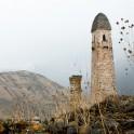 Russia. Ingushetia. Photo: Konstantin Galat