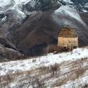 Russia. Nothern Osetia. Ardon valley. Photo: Konstantin Galat.
