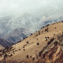 Russia. Nothern Osetia. Ardon valley. Photo: Sergey Puzankov