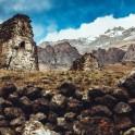 Russia. Nothern Osetia. Fiagdon valley. Photo: Sergey Puzankov