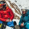 Russia. Nothern Osetia. Riders: Kirill Anisimov and Konstantin Galat. Photo: Sergey Puzankov