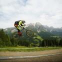 Austria, Leogang. UCI Downhill World Cup. Photo: Artem Kuznetsov