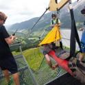 Austria, Leogang. UCI Downhill World Cup. Photo: Konstantin Galat