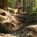 Slovakia. Malino Brdo bike park. Rider - Petr Vinokurov. Photo by Konstantin Galat