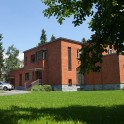 Slovakia. RTP team house in Liptovskiy Mikulash. Photo: Konstantin Galat