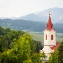 Slovakia. Liptovskiy Mikulash region. Photo: Konstantin Galat