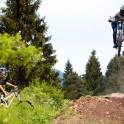 Slovakia. Liptovskiy Mikulash region. Riders: Petr Vinokurov and Kirill Churbanov (Benderoni). Photo: Konstantin Galat