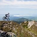 Slovakia. Western Tatras mountains. Rider: Nikolay Pukhir. Photo: Konstantin Galat