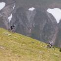 Slovakia. Western Tatras mountains. Riders: Nikolay Pukhir and Petr Vinokurov. Photo: Konstantin Galat