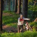 Slovakia. Malino Brdo bike park. Rider: Petr Vinokurov. Photo by Konstantin Galat