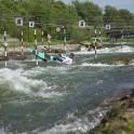 Slovakia. Liptovskiy Mikulash. Whitewater slalom course. Photo: Oleg Kolmovskiy