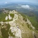 Slovakia. Western Tatras mountains. Rider - Nikolay Pukhir. Photo: Oleg Kolmovskiy