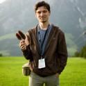 Austria. RTP cameraman - Artem Kuznetsov. Photo: Oleg Kolmovskiy