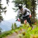 Austria. Salzburgerland. Rider - Petr Vinokurov. Photo: Konstantin Galat