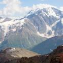 Russia. South Elbrus. Photo: Konstantin Galat