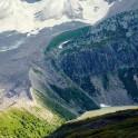 Russia. South Elbrus. Mt.Cheget slopes. Photo: Ludmila Zvegintseva
