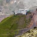 "Russia. Southern slope of Elbrus. ""Krugozor"" station. Photo: Ludmila Zvegintseva"