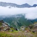 Russia. South Elbrus. Photo: Ludmila Zvegintseva