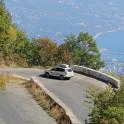Crimea. Road to Ai-Petri. RTP project official car - Subaru Forester. Photo: Artem Kuznetsov