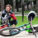Crimea. Miskhor. Rider - Petr Vinokurov. Photo: Konstantin Galat