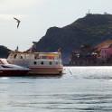 Crimea. Black sea, Balaklava bay. Photo: Konstantin Galat
