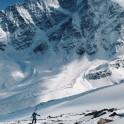 Elbrus region. Cheget massive. Photo by Sergey Puzankov